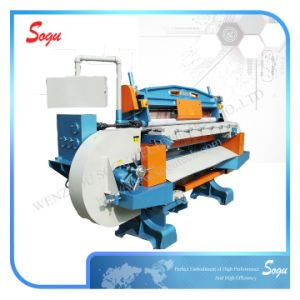 High Speed Splitting Cutting Machine pictures & photos