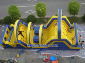 New Hot Selling Inflatable Obstacle for Sale (A549)
