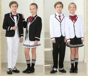 1feb1f1aff China High Quality Custom School Uniform for Boys and Girls - China ...
