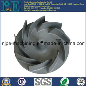 High Precision Steel Precision Sand Casting Spare Parts