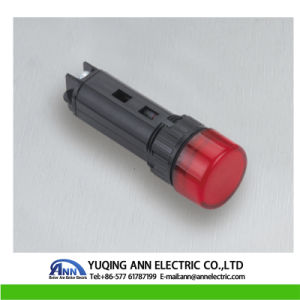 16 mm Mounting Size LED Indicator Lamp, Signal Lamp Green, Red, White, Yellow Pilot Lamp pictures & photos