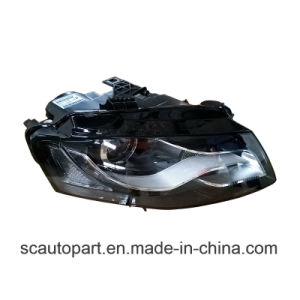 China Hid Xenon Headbulb For Audi A4 Car Headlight Of Audi A4