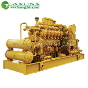 Factory Price ISO Certificated Coal Gas Generator with Best Quality pictures & photos