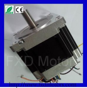 86mm 2 Phase Motor with SGS Certification pictures & photos