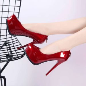 e1c56754038 China Ladies High Heel Shoes Stiletto Stripper Heels Party Shoes ...
