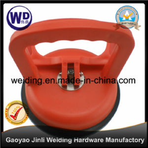 Single Cups ABS Glass Suction Cups Lifter Wt-3801