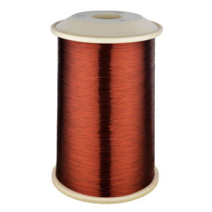 Qz Polyester Enameled Copper Wire pictures & photos