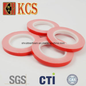 Double Sided High Adhesive Auto Industry Vhb Tape pictures & photos