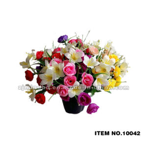 Factory direct flowers artificial plastic china artificial flowers factory direct flowers artificial plastic china artificial flowers wholesale silicone flowers artificial for wedding 10042 mightylinksfo