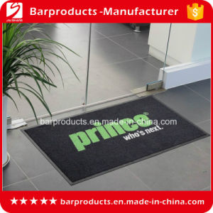 Custom Anti Slip Rubber Door Mat
