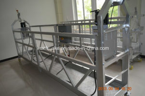 Zlp630 Aluminum Alloy Cradle pictures & photos
