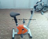 Upright Bike Magnetic Bike Electric Exercise Bicycles Aerobic Exercise Commercial Gym Equipment (slz-04) pictures & photos