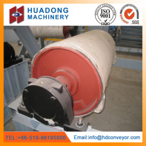 Belt Conveyor Drive Drum Pulley for Heavy Duty Transport pictures & photos