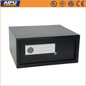 Aipu Hotel Safety Box/Safe Box/Electronic Safe Box DHA pictures & photos