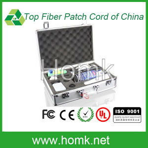 Fiber Optical Cleaning Tool Kits