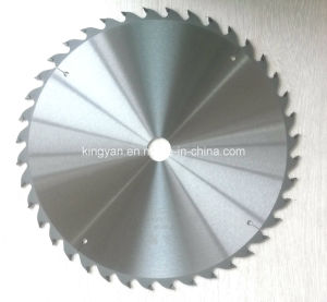Saw Blade for Steel Cutting
