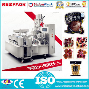 Automatic Vacuum Packaging Machine (Rz8-200ZK Two) pictures & photos