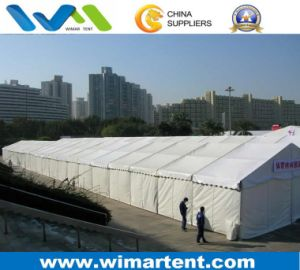 10X90m White Aluminum Structure Warehouse Tent