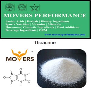 High Quality Food Additive: Theacrine pictures & photos