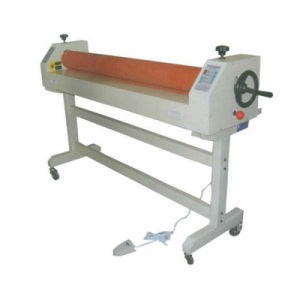 Professional Manufacturer Electric Cold Laminator 1600
