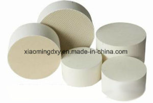 Exhaust System Honeycomb Ceramic Substrate Automobile Ceramic Substrate pictures & photos