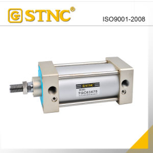 ISO6431/ISO15552 Standard Pneumatic Cylinder