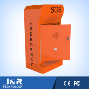 Emergency Call Box, Call Station, Intercom for Highway, Public Area pictures & photos