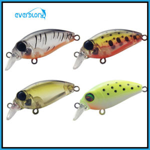 32mm/2.7g Floating Smart Body Fishing Lure Hard Lure with High Performance