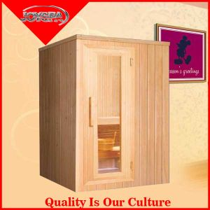 Joyspa Sauna Rooms/Dry Steam Room pictures & photos