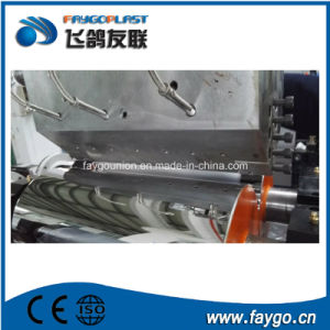 High Quality Energy-Saving EVA Sheet Making Machine pictures & photos