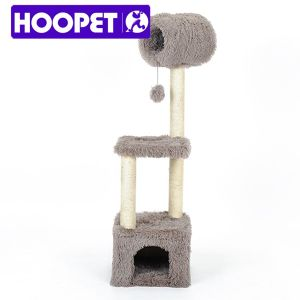 Stylish Plush Cat Furniture Indoor and Wholesale Cat Scratcher