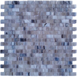 Classical Compressed Glass Mosaics for Bathroom Kitchen Bar Swimmingpool