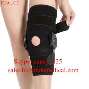 3079e72233 China Angle Adjust Neoprene Medical Orthopedic Hinge Knee Brace ...