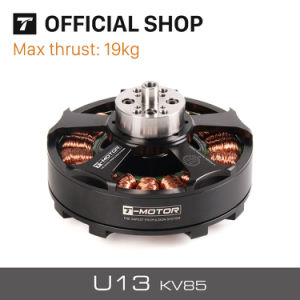 U13 Kv85 Brushless Electrical Big Uav Drone RC Motor