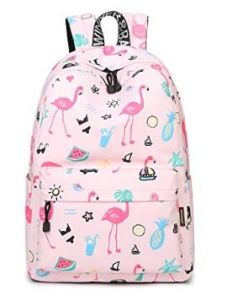 China Cute Middle School Backpack For Girls With Stylish New