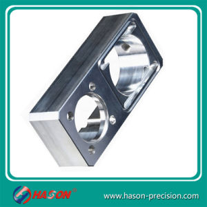 Hot Sale Customized Steel Precision CNC Machining Parts
