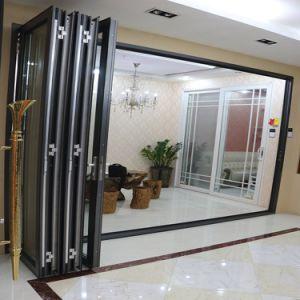China Aluminum Used Doors and Windows Bi Fold Doors with Ce - China ...