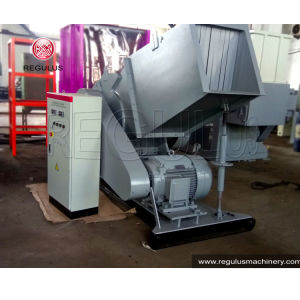 Granulator for Plastic Pipes/Profiles/Sheets/Films/Nozzles pictures & photos