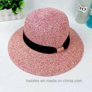 New Arrival Promition Paper Straw Hat (HW01) pictures & photos