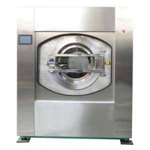 Textile Washing Machine Full Automatic Both Washing and Extracting pictures & photos