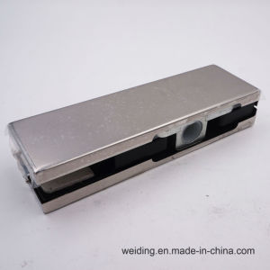 Glass Door Patch Fitting Clamp