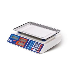Multi-Functional LCD Table Price Scale Dh-586 pictures & photos
