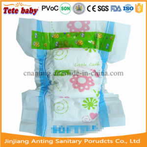 All Size Colorful Printed Sleepy Baby Diaper Disposable Baby Product pictures & photos