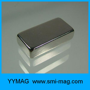 Large Block Rare Earth Magnet for Magnetic Separator pictures & photos