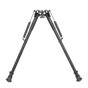 Tactical Shooting Adjustable Hunting Rifle Bipod Cl17-0034 pictures & photos