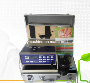 Ionic Toxins Removal System Ionic Ion Cleanse Ion Foot Bath Detox Machine pictures & photos