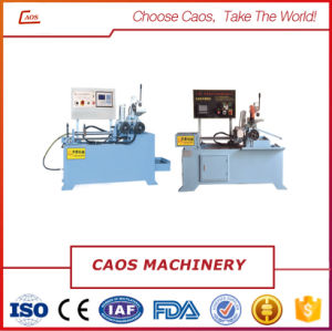 CNC Automatic Metal Pipe Cutting Machine with The Best Quality Assurance pictures & photos