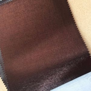 0.6mm Synthetic PU Leather for Package pictures & photos