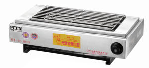 Stainless Steel Outdoor/Indoor Electric Barbecue Grill for Sale pictures & photos