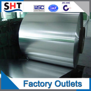 China Manufacture Stainless Steel Strip Coil pictures & photos
